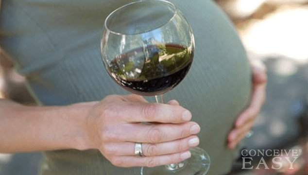 How Much Does Alcohol Affect Fertility?