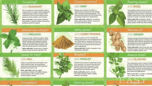 What Herbs Help Boost Fertility in Women?