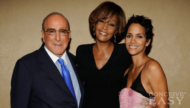 Clive Davis Tell-All Book Revelations
