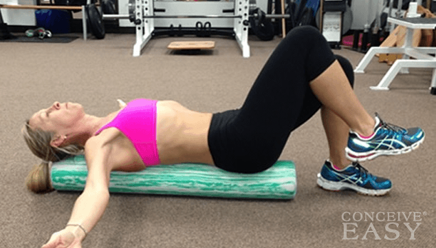 How to Get Fit for Pregnancy