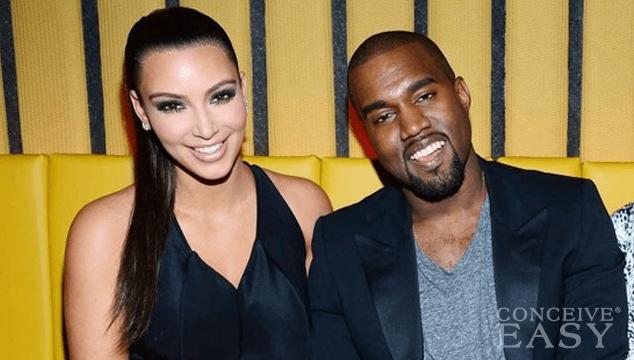 Kim Kardashian and Kanye West Baby's Gender Revealed?