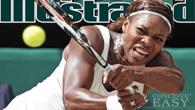 Serena Williams Oldest Woman to Hold No. 1 Ranking