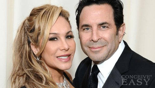 Adrienne Maloof Quitting Real Housewives of Beverly Hills