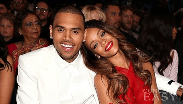 Chris Brown & Rihanna 25th Birthday