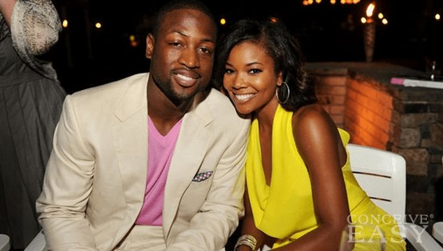 Dwyane Wade and Gabrielle Union Respond to Groupie's Claims