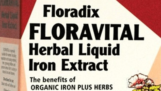 Is Floradix Iron Supplement Safe To Take During Pregnancy?