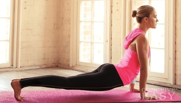 Is Prenatal Yoga Safe for the First Trimester?