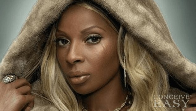 Mary J. Blige Facing Eviction from $12,000/mo Penthouse