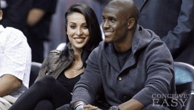 Kim Kardashian's Ex Reggie Bush Expecting Baby with Lilit Avagyan