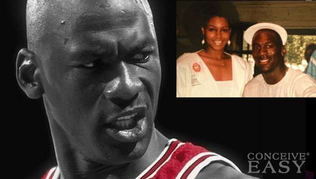 Michael Jordan's Shady Sex Instructor Mistress Demands DNA Test