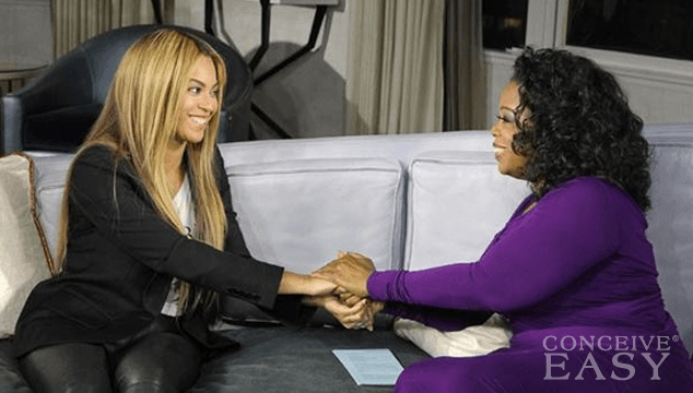 Oprah Interview: Beyonce Planning to Have Another Baby