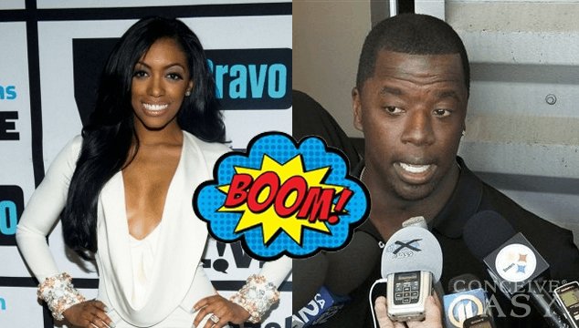 Porsha Stewart Reveals Struggle To Conceive Just Days Before Kordell Files For Divorce