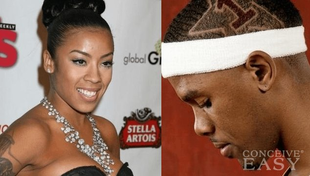 Boobie Gibson Confirms Marital Issues With Keyshia Cole On Twitter