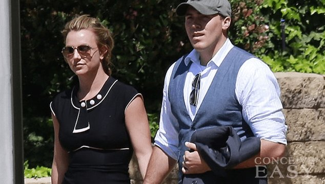 Britney Spears Dating Nice Southern Farm Boy