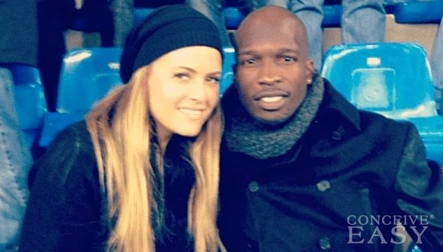 Chad Ochocinco's New Girlfriend Lauren Pompeil