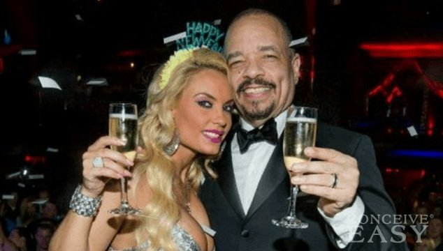 Coco and Ice-T Celebrate Her Birthday