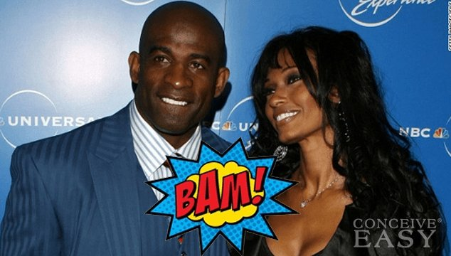 Deion Sanders Admits He Knew Pilar Was After Money Before He Married Her