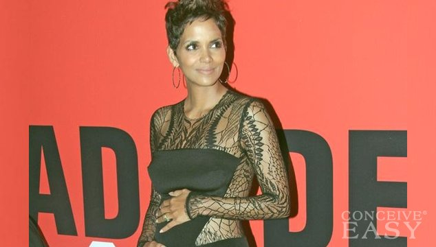 Halle Berry's Pregnancy: Age and Health Concerns
