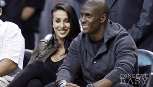 Kim Kardashian's Ex Reggie Bush Expecting Baby with Lilit Avagyan