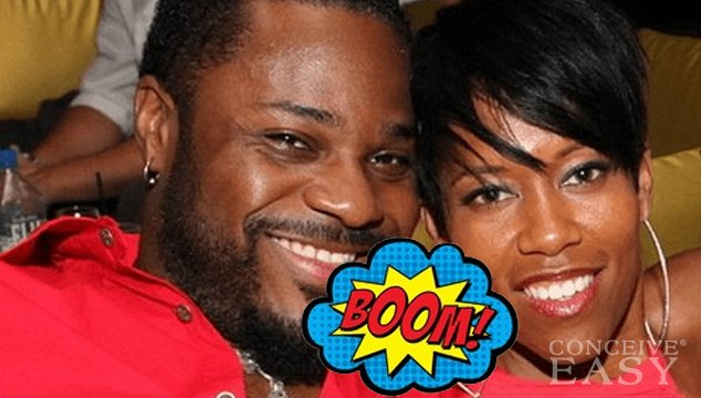 Malcolm-Jamal Warner Dumps Regina King