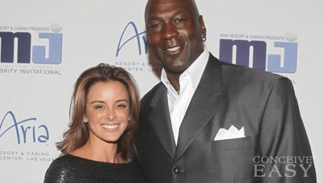 Michael Jordan's Wife-To-Be Signs Pre-Nup Agreement