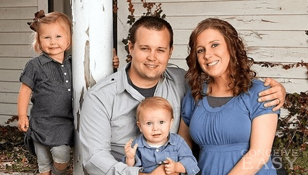 New Duggar Baby: Josh and Anna Duggar Expecting Baby #3