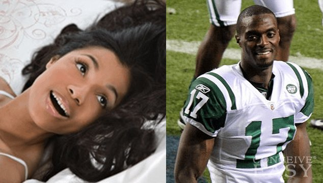 NFL Wife Tiffany Burress' New Maternity Line