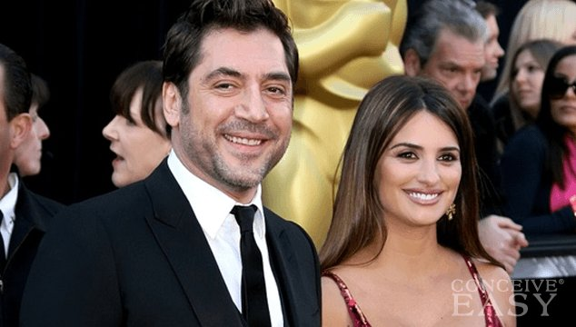 Penélope Cruz and Javier Bardem Are Expecting Their Second Child