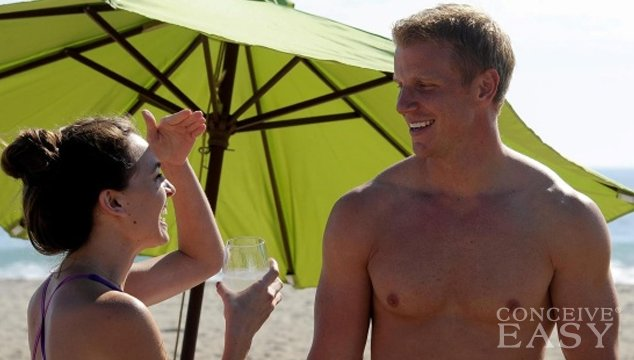 The Bachelor Sean Lowe's Sperm Donation Story