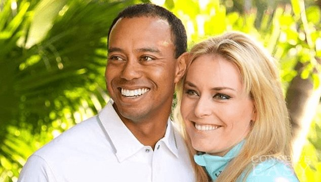 Tiger Woods Dating Skier Lindsey Vonn