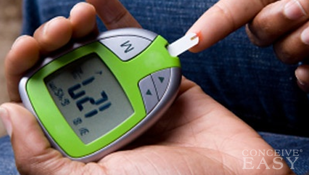 Is Gestational Diabetes Preventable?