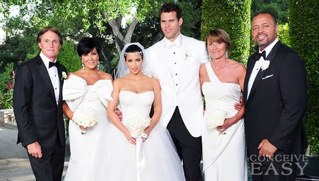 Kim Kardashian and Kris Humphries Divorce Case Settled