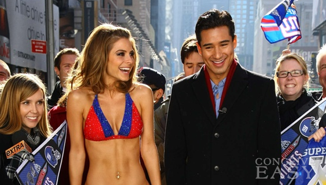 Maria Menounos: Why I'm Freezing My Eggs