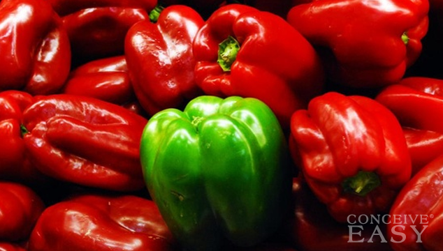 Top Fertility Boosting Foods