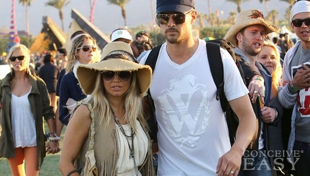 Fergie & Josh Duhamel: We've Been Trying to Have a Baby For Awhile