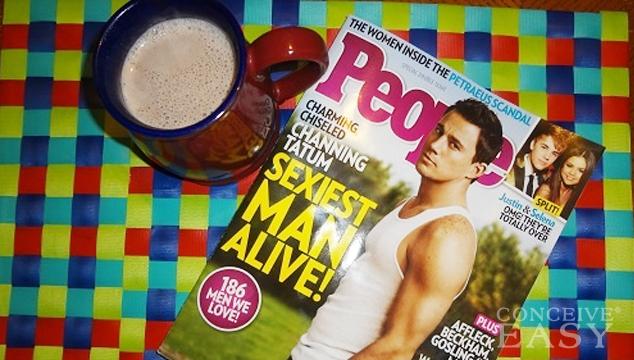 Men Produce Healthier Sperm in Cooler Months