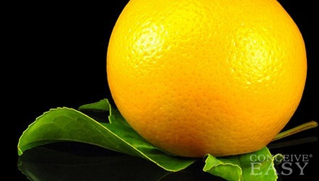 Vitamin C Increases Chances of Getting Pregnant by 25%