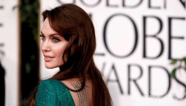 Angelina Jolie's Preventative Double Mastectomy