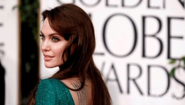 Angelina Jolie's Preventative Double Mastectomy