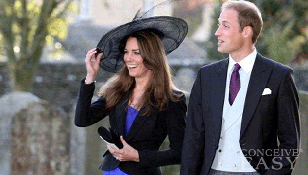 Kate Middleton Baby Birth Announcement: How Royals Will Reveal the News