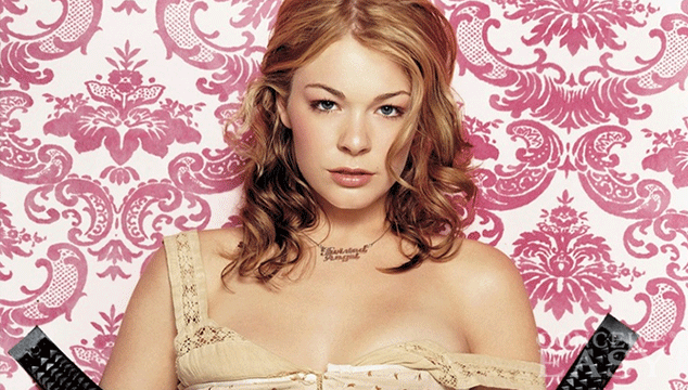 LeAnn Rimes Facing Fertility Struggles, Considers Surrogate?