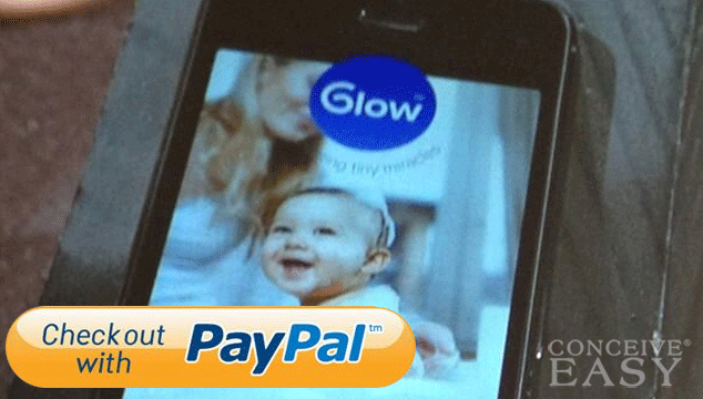 Paypal Founder Introduces Glow Fertility App