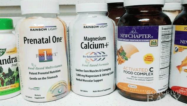Do I Need to Take Prenatal Vitamins While Pregnant?