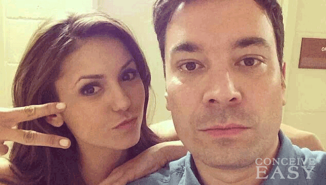 Did Jimmy Fallon and His Wife Have Infertility Problems?