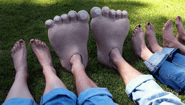 Does Pregnancy Makes Your Feet Grow?