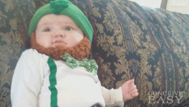 Top 10 Irish Baby Names