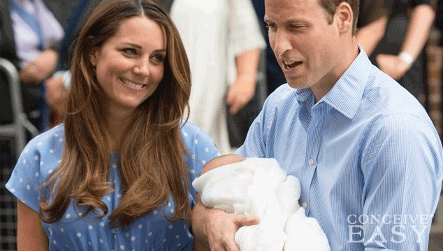 How Fast Did Kate Middleton Lose Baby Weight?