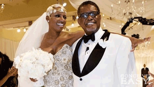 NeNe Leakes Remarries Gregg Leakes