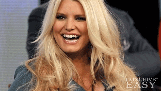 Jessica Simpson More Confident on Post-Baby Weight Loss this Time Around