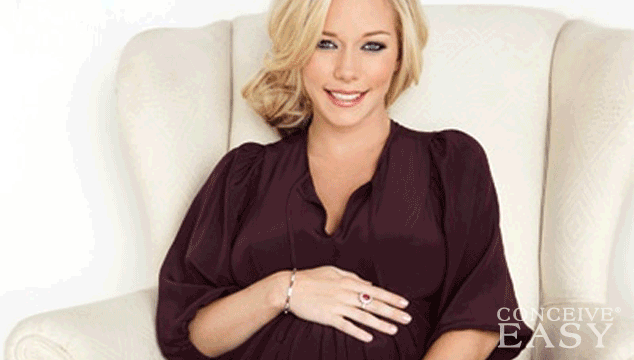 Pregnant Kendra Wilkinson Pregnant with Baby #2